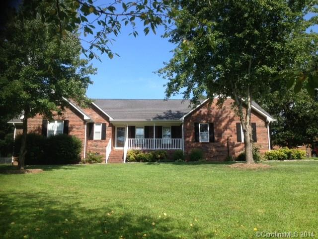 Rental Homes for Rent, ListingId:29541451, location: 2198 WT Carpenter Drive Lincolnton 28092