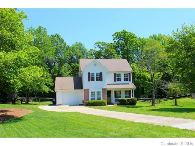 Real Estate for Sale, ListingId: 32465861, Indian Trail,NC28079