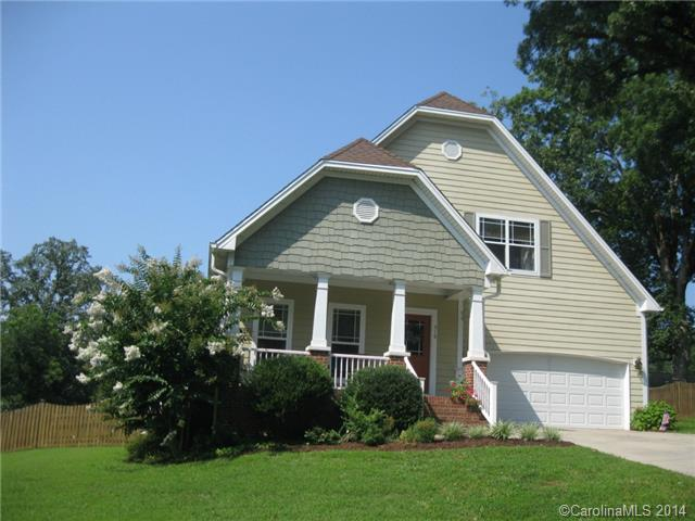 Rental Homes for Rent, ListingId:29309535, location: 516 King Street Waxhaw 28173