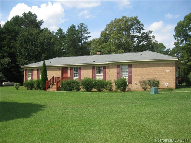 Real Estate for Sale, ListingId: 29906067, Wingate,NC28174