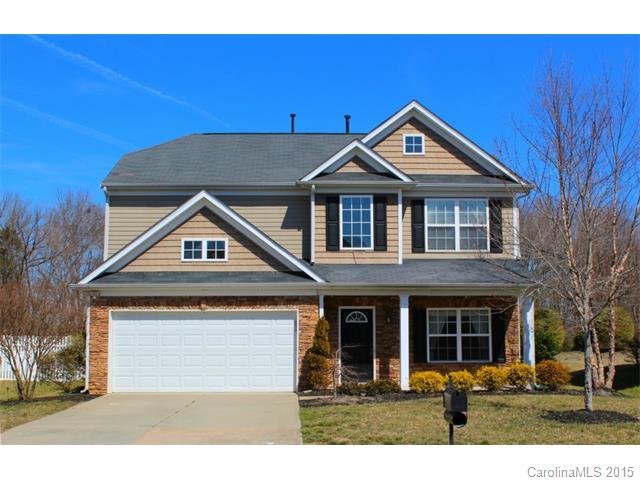 Real Estate for Sale, ListingId: 31996733, Harrisburg,NC28075