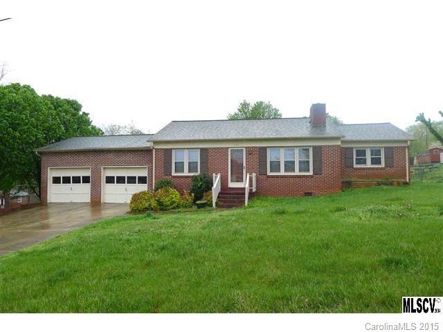 Real Estate for Sale, ListingId: 32922412, Hudson,NC28638