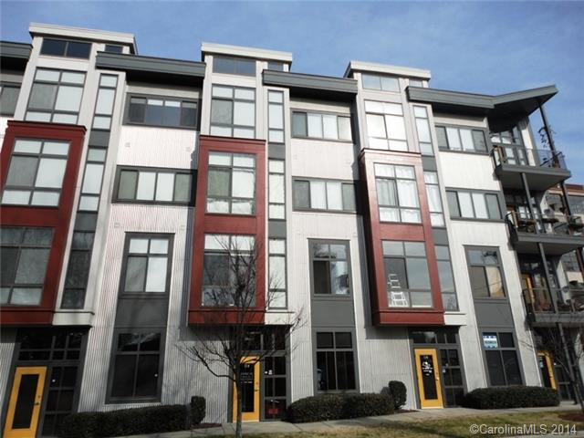 Rental Homes for Rent, ListingId:28941544, location: 514 W 10th Street # 404 Charlotte 28202