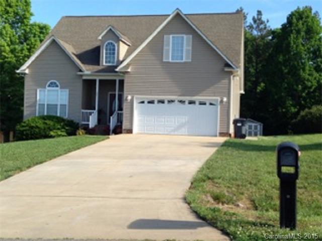Real Estate for Sale, ListingId: 33254463, Statesville,NC28625