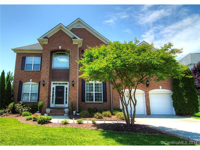 Real Estate for Sale, ListingId: 30898880, Tega Cay,SC29708