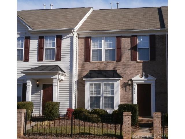 Rental Homes for Rent, ListingId:30771169, location: 4893 Prosperity Ridge Road Charlotte 28269