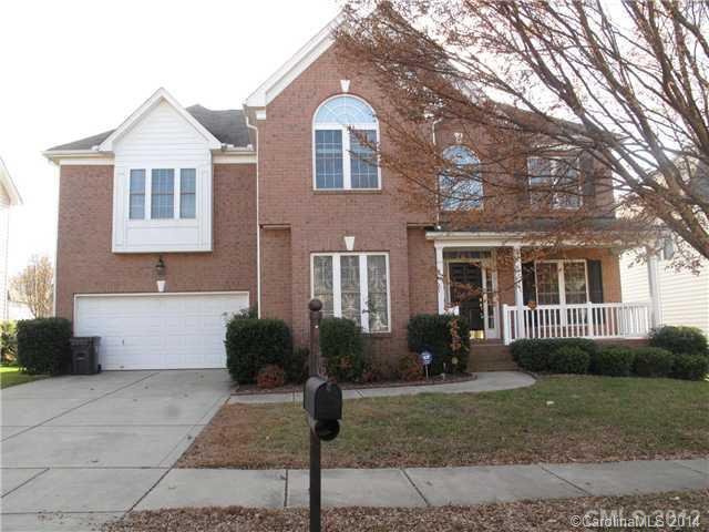 Rental Homes for Rent, ListingId:31409780, location: 14308 Harvington Drive Huntersville 28078