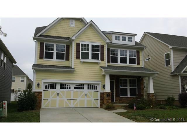 Rental Homes for Rent, ListingId:30719859, location: 1115 Saratoga Boulevard Indian Trail 28079