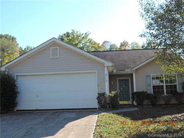 Real Estate for Sale, ListingId: 30841983, Matthews,NC28105