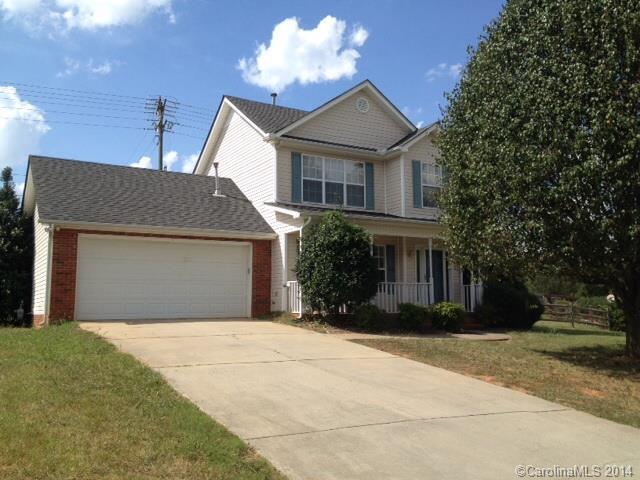 Rental Homes for Rent, ListingId:29727937, location: 6025 Abbey Way Monroe 28110