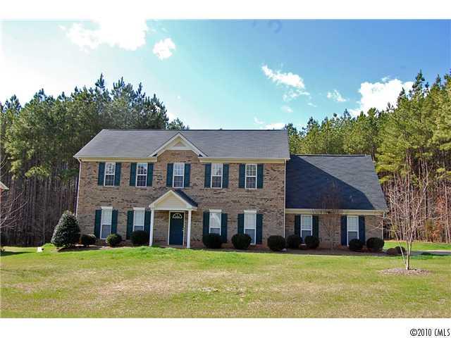 Rental Homes for Rent, ListingId:33167001, location: 4032 Waters Edge Lane # 44/ Lancaster 29720