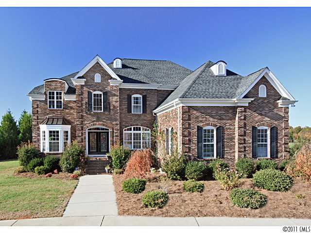 Rental Homes for Rent, ListingId:32402730, location: 707 Castlestone Lane Matthews 28104