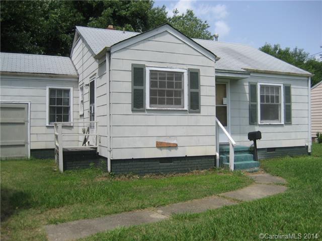Rental Homes for Rent, ListingId:28869027, location: 1217 Weldon Avenue Charlotte 28205
