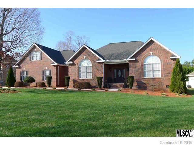 Real Estate for Sale, ListingId: 32402741, Hickory,NC28601