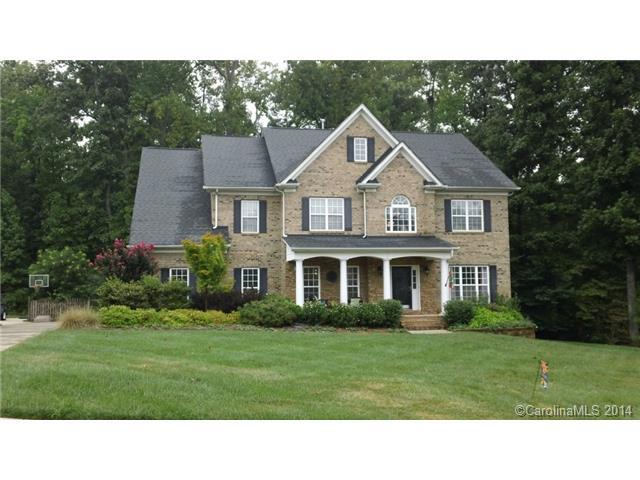 Real Estate for Sale, ListingId: 29906061, Mint Hill,NC28227