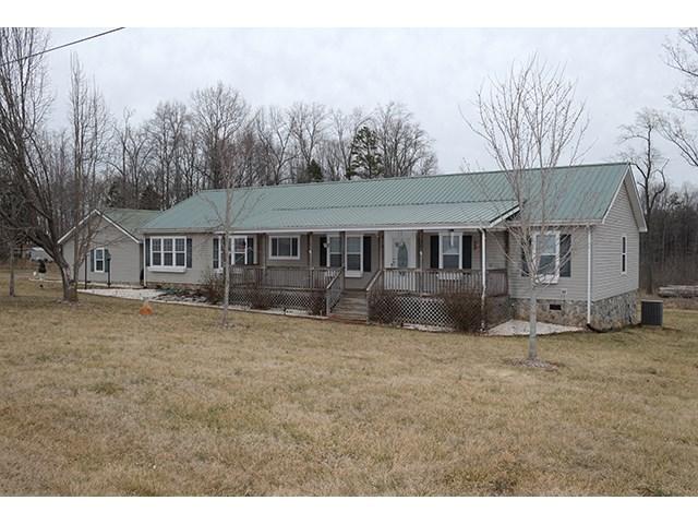 Real Estate for Sale, ListingId: 31884473, Cleveland,NC27013