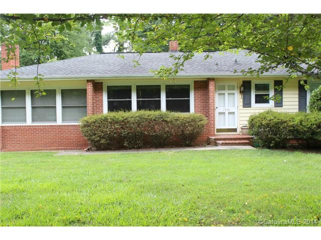 Rental Homes for Rent, ListingId:29046865, location: 1541 New Hope Road Gastonia 28054