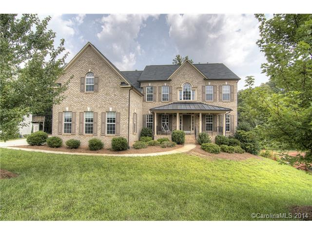 Single Family Home for Sale, ListingId:30909346, location: 349 Fischer Road Ft Mill 29715