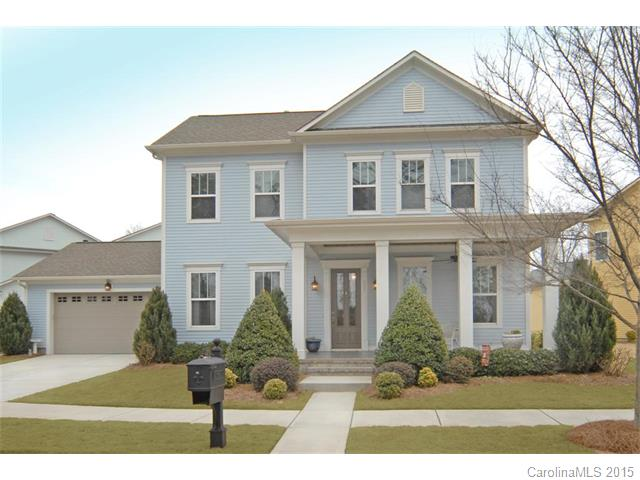 Single Family Home for Sale, ListingId:31726510, location: 226 Crowded Roots Road Ft Mill 29715