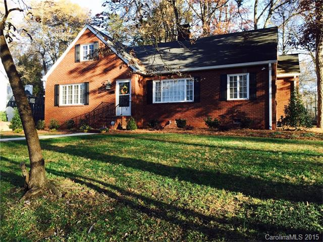 Rental Homes for Rent, ListingId:33524425, location: 202 W 10th Avenue Gastonia 28054