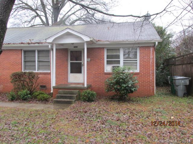 Rental Homes for Rent, ListingId:31085766, location: 1506 Matheson Avenue Charlotte 28205