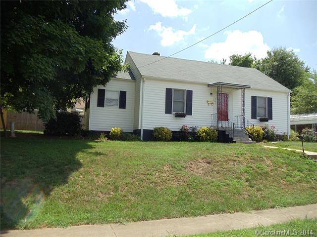 Single Family Home for Sale, ListingId:29309562, location: 501 Grier Street Lincolnton 28092