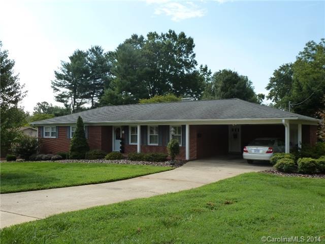 Real Estate for Sale, ListingId: 29592681, Statesville,NC28677