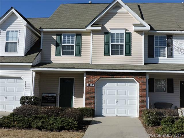 Rental Homes for Rent, ListingId:31228041, location: 11916 Lambert Bridge Drive Charlotte 28270