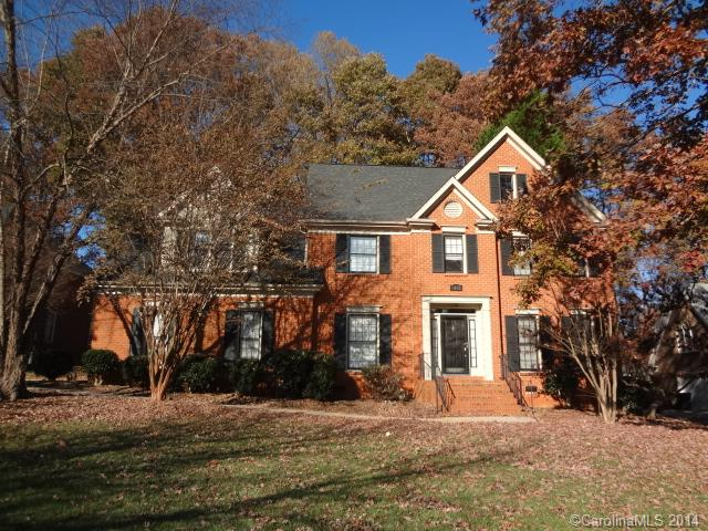 Rental Homes for Rent, ListingId:30732027, location: 9033 Pennyhill Drive Huntersville 28078