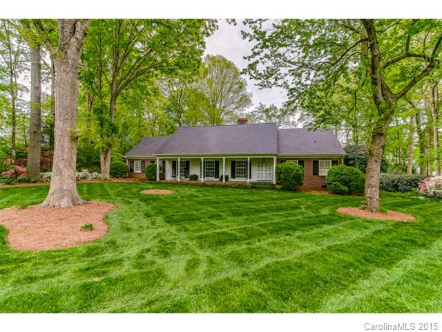 Single Family Home for Sale, ListingId:32922396, location: 3618 Country Club Drive Gastonia 28056