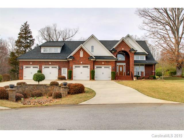 Single Family Home for Sale, ListingId:32154290, location: 2809 Levinfield Court Lincolnton 28092