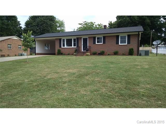 Real Estate for Sale, ListingId: 33436013, Lincolnton,NC28092