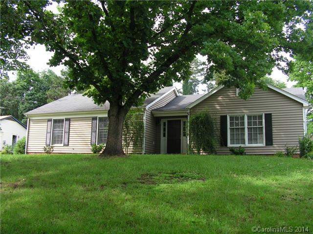 Rental Homes for Rent, ListingId:29557544, location: 7324 Killingdeer Lane Charlotte 28226