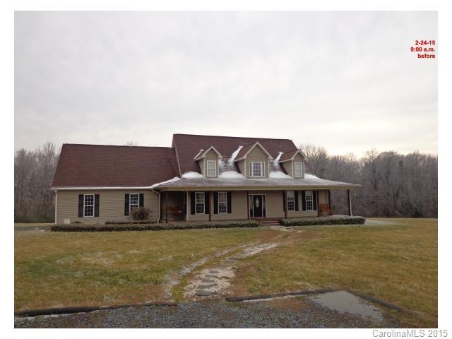 Real Estate for Sale, ListingId: 32250467, Marshville,NC28103