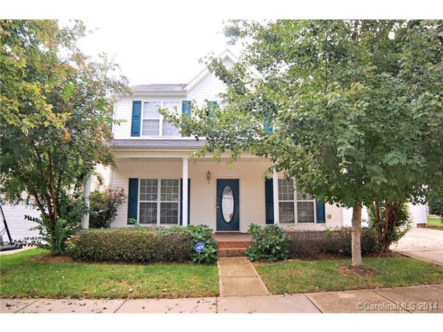 Real Estate for Sale, ListingId: 30035469, Huntersville,NC28078