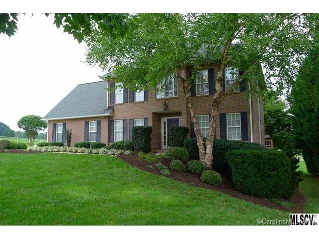 Real Estate for Sale, ListingId: 29557549, Newton,NC28658