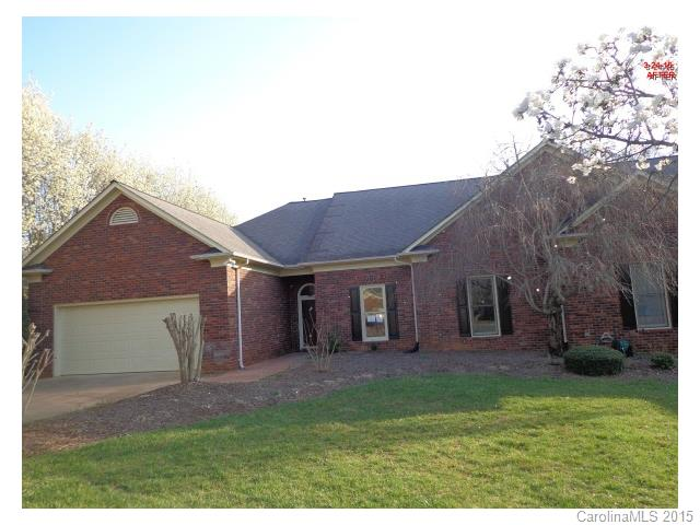 Single Family Home for Sale, ListingId:32402758, location: 2506 Foxmoor Drive # 2506 Monroe 28110