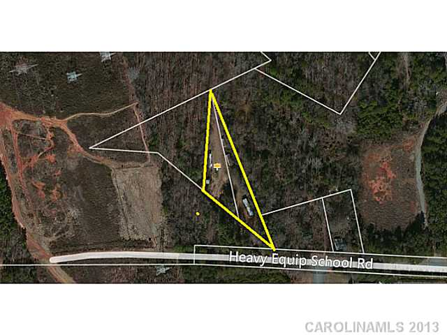 Land for Sale, ListingId:31321399, location: 5312/8 Heavy Equipment School Road Charlotte 28214