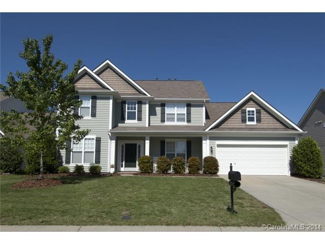 Real Estate for Sale, ListingId: 28109779, Indian Trail,NC28079
