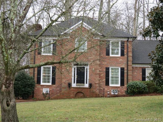 Single Family Home for Sale, ListingId:31961868, location: 1508 Wheaton NW Way Concord 28027