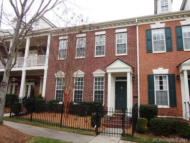 Rental Homes for Rent, ListingId:31409775, location: 237 Twain Avenue Davidson 28036