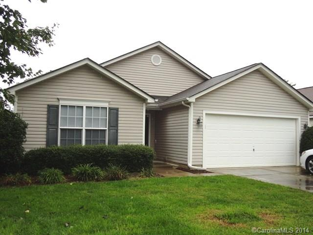 Rental Homes for Rent, ListingId:30452651, location: 107 Nahcotta Drive Mooresville 28115