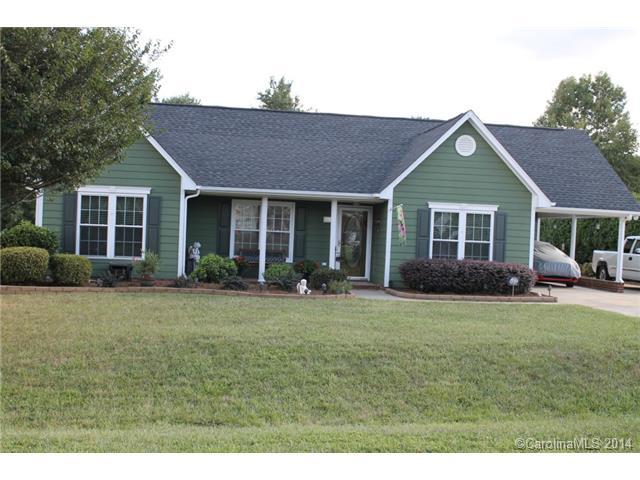 Real Estate for Sale, ListingId: 29784732, Gastonia,NC28052