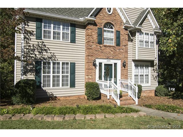 Real Estate for Sale, ListingId: 30439577, Winston Salem,NC27106