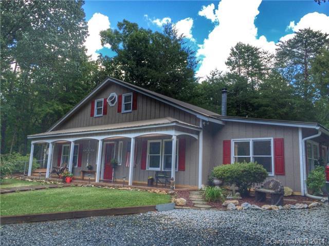 Real Estate for Sale, ListingId: 29801251, Mt Gilead,NC27306