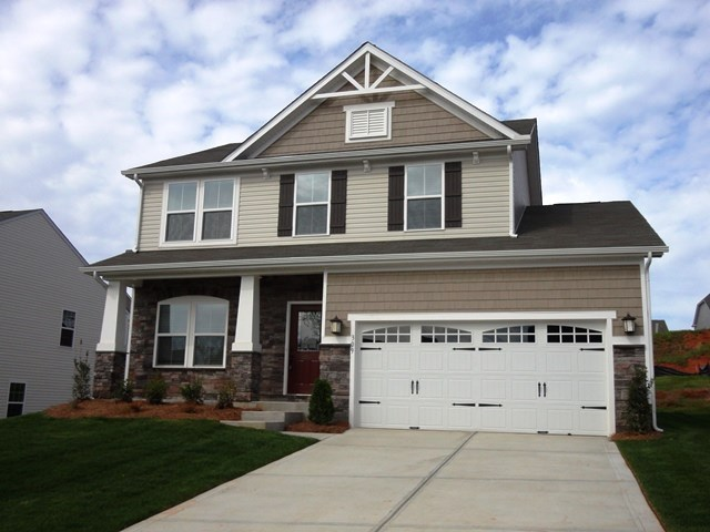 Rental Homes for Rent, ListingId:31409745, location: 309 Almora Loop Mooresville 28115