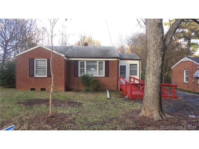 Rental Homes for Rent, ListingId:30841967, location: 1308 Moretz Avenue Charlotte 28206