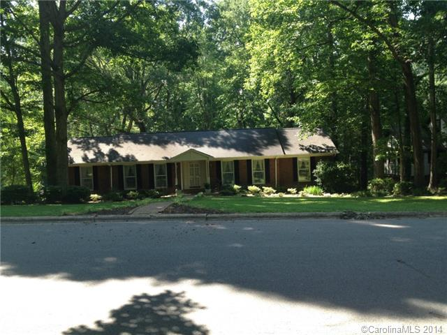 Rental Homes for Rent, ListingId:28521969, location: 326 Camelot Drive Salisbury 28144