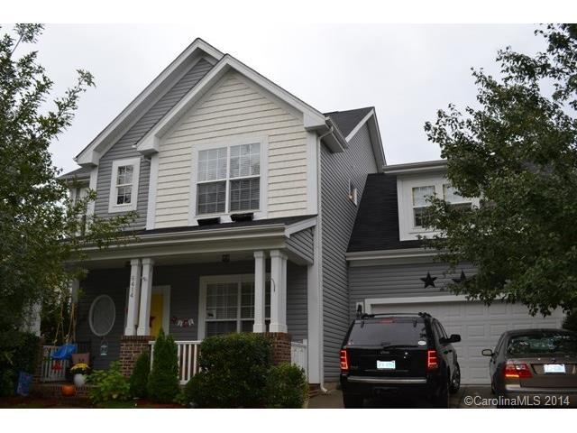 Real Estate for Sale, ListingId: 30023833, Huntersville,NC28078