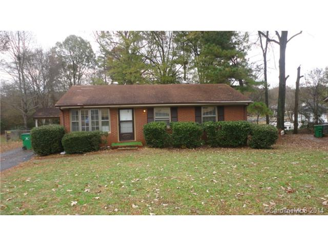 Rental Homes for Rent, ListingId:30794377, location: 729 Tilden Road Charlotte 28214